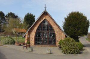 Kapelle Heiligenhäuschen