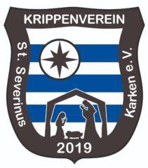 Logo Krippenverein St. Severinus Karken e.V.